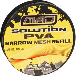 Сетка растворимая MAD SOLUTION PVA Mesh Refill NARROW 23mm / 10m