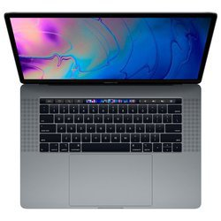 "Ноутбук Apple MacBook Pro 15 with Retina display Mid 2018 (Intel Core i9 8950HK 2900 MHz/15.4""/2880x1800/32GB/1024GB SSD/DVD нет/AMD Radeon Pro 560X/Wi-Fi/Bluetooth/macOS) (Z0V1000T5) (серый)"