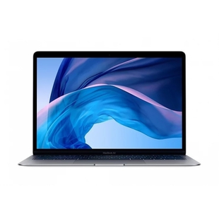 "Apple MacBook Air Late 2018 (Intel Core i5 1600 MHz/13.3""/2560x1600/16Gb/256Gb SSD/DVD нет/Intel UHD Graphics 617/Wi-Fi/Bluetooth/MacOS) (Z0VD000CE) (серый)"