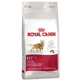 Royal Canin Fit 32 (15 кг)