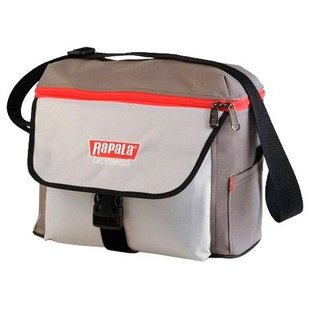 Сумка для рыбалки Rapala Sportsman's Shoulder Bag 34х28х15см