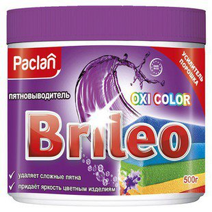Paclan Brileo Oxi Color