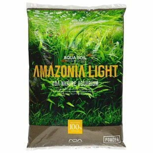 Грунт ADA Amazonia Light Powder 9 л