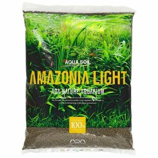 Грунт ADA Amazonia Light 3 л